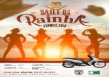 Baile da Rainha da Expovil 2018